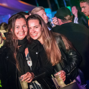 Zondag 2019 - Cocktail Soundsystem